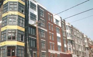 1200 Grand Street - Hoboken, New Jersey