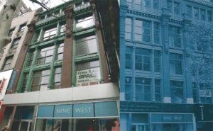 21-23 West 34th Street - New York, New York