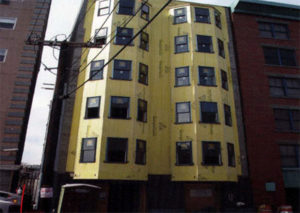 528 Madison Avenue - Hoboken, New Jersey