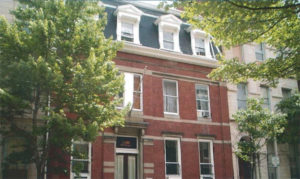 NWJ Apartments - Philadelphia, PA & Baltimore, MD