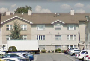 Hilton Gardens - Linden, New Jersey