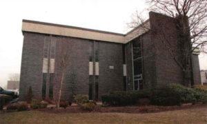 Industrial Building - Carlstadt New Jersey