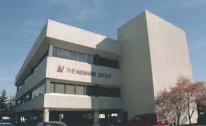 Newark Group Headquarters - Cranford, New Jersey